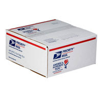 Military Flat Rate Boxes