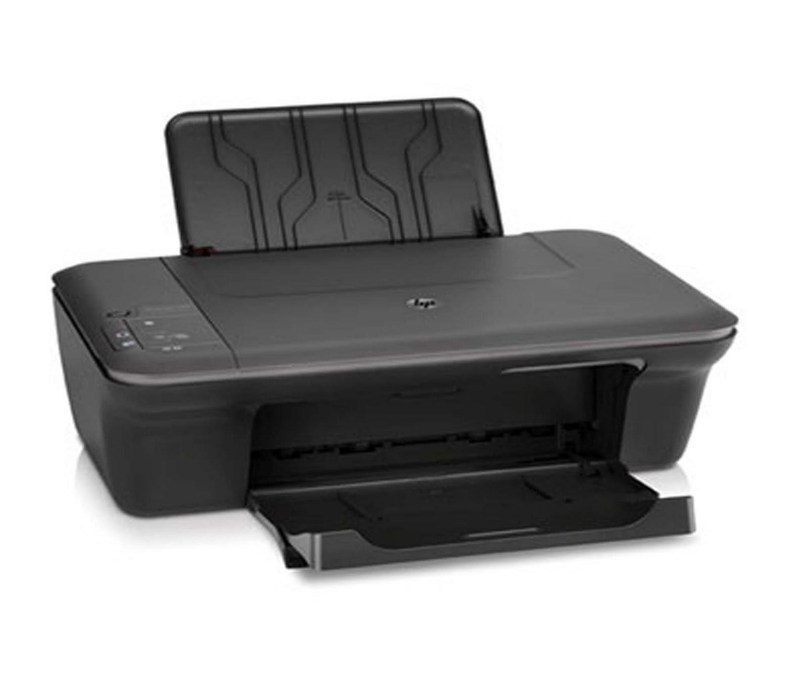 Драйвера на принтер hp deskjet 1050a скачать