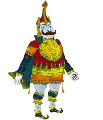 Le roi makoko un court m trage d 39 animation en pr paration - Le roi du matelas tourcoing ...