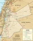 Catalonia and Jordan Maps