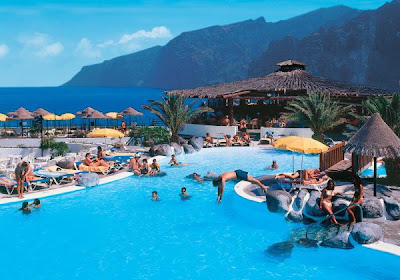 Hotel Barcelo Fuerteventura Thalabo Spa Thomson