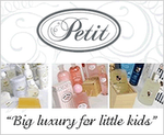 Petit: Big Luxury for Little Kids