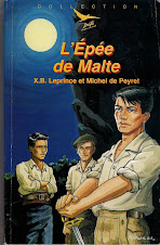 L'Épée de Malte