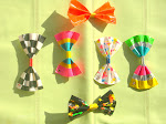 Our Duct Tape Bows!