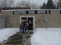 Saratoga Shoe Depot