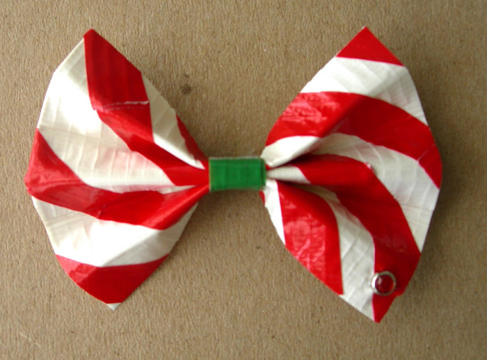 Our 2008 Holiday Design, Candy Cane