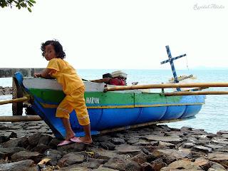 Anyer Beach | Indonesia