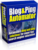 Cara Meningkatkan SEO dengan Melakukan Blog Ping