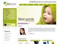 Blog Toko online baby shop