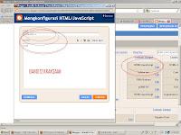 Sesi 2 Cara Menyimpan Gadget Blog tanpa Nama/Judul