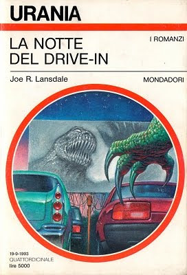 Lansdale, La notte del drive-in