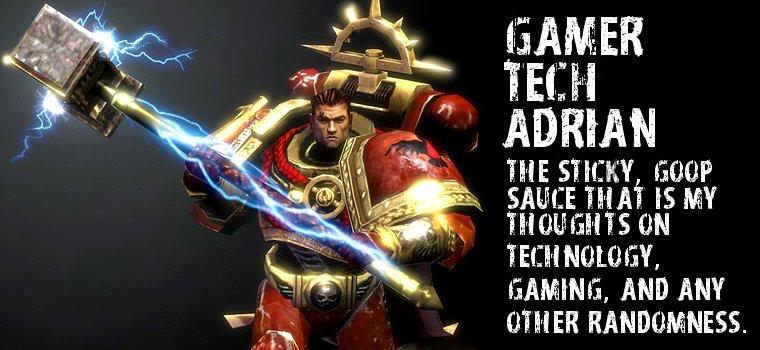 GamerTechAdrian