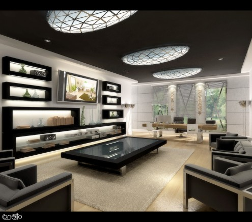 Home Theater Decorating on Home Theater Design Trend 2011   Luxury Home Design Interior  Home