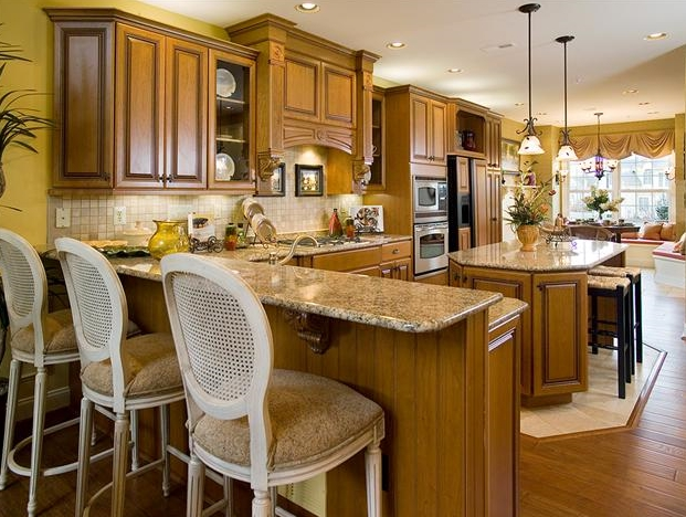 Home design interior decor home furniture for House kitchen model