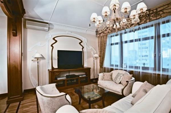 Apartment Interior Doors