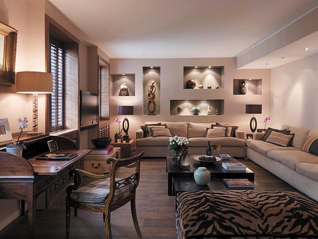 Home design luxury inspiring ideas comfortable unique for Comfortable family room