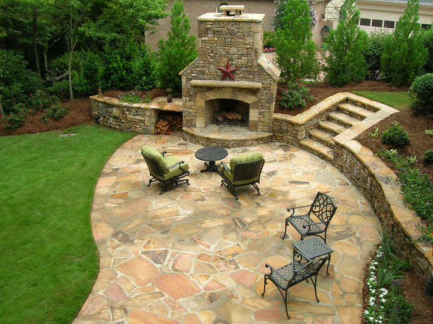 Pictures Of Outdoor Decks And Patios : cretive decks and patios outdoor dreamy cretive decks and patios