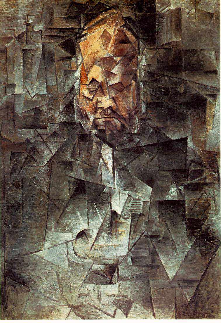picasso cubism essay Free essay: along with george braque, picasso was responsible for the  invention of cubism cubism is one of the most radical restructuring of the way  that a.