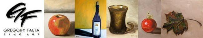 Gregory Falta Fine Art