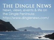 Check out The Dingle News online