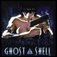 Ghost in the Shell le film