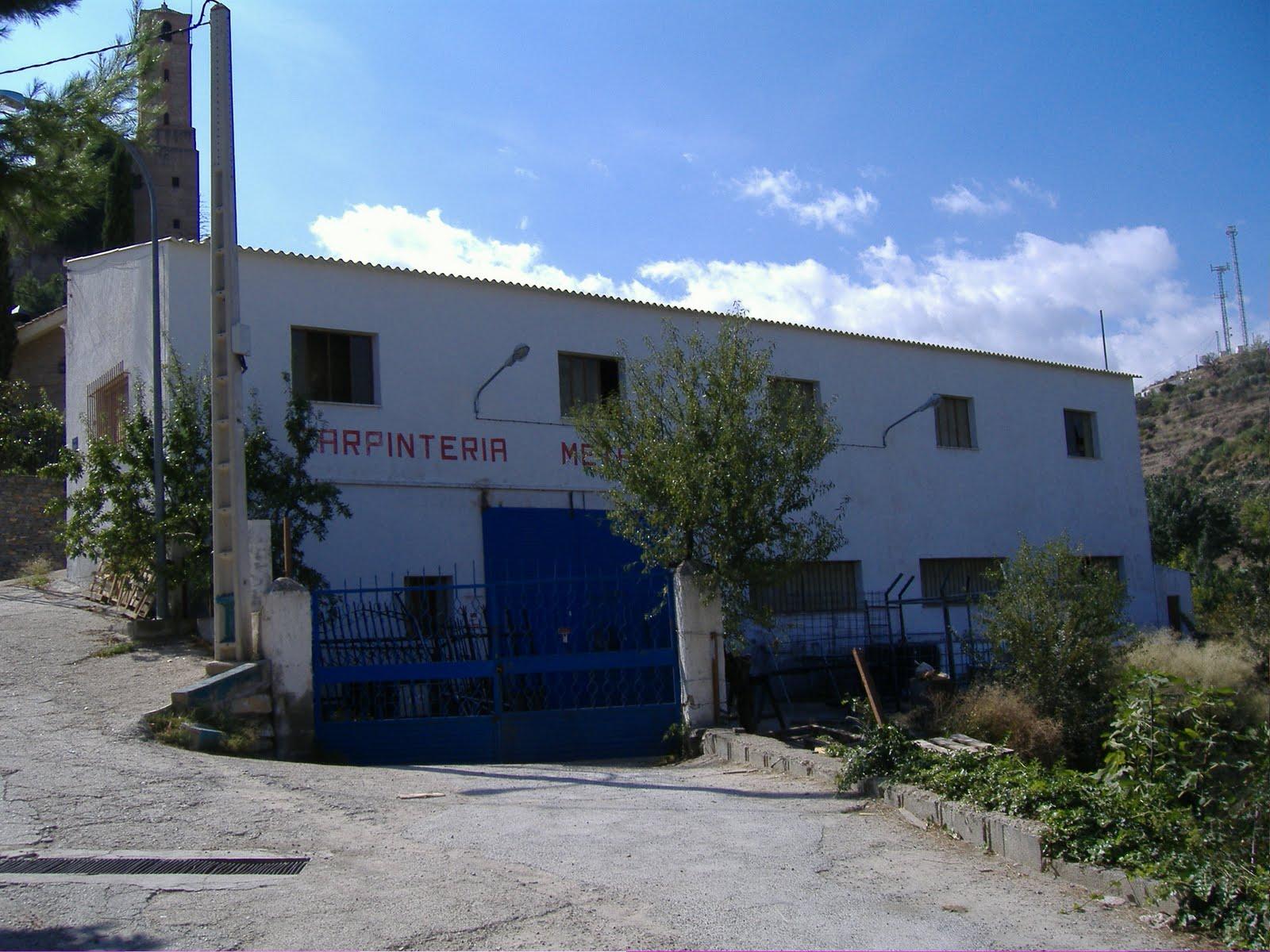 Mn arquitectos almeria fotos de obra de la rehabilitaci n - Arquitectos almeria ...