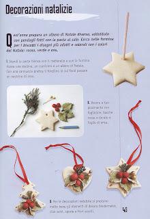 Ciao bambini natale - Decorazioni natalizie da ritagliare ...