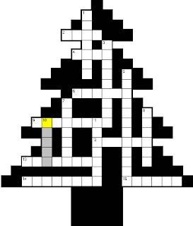 Ciao bambini cruciverba for Cruciverba natalizio da stampare