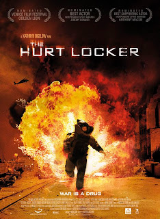 Cinepinion The Hurt Locker