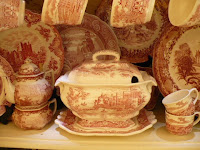 I Love Transferware