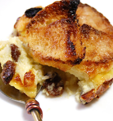 ... Disney World Facts: Raglan Road Ger's Bread and Butter Pudding Recipe