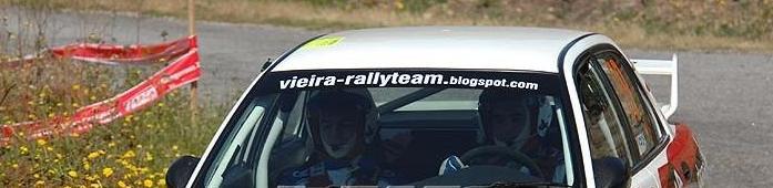 Vieira Rally Team