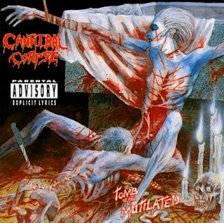 Tomb Of The Mutilated - 1992