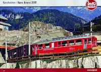 LGB 2011 news
