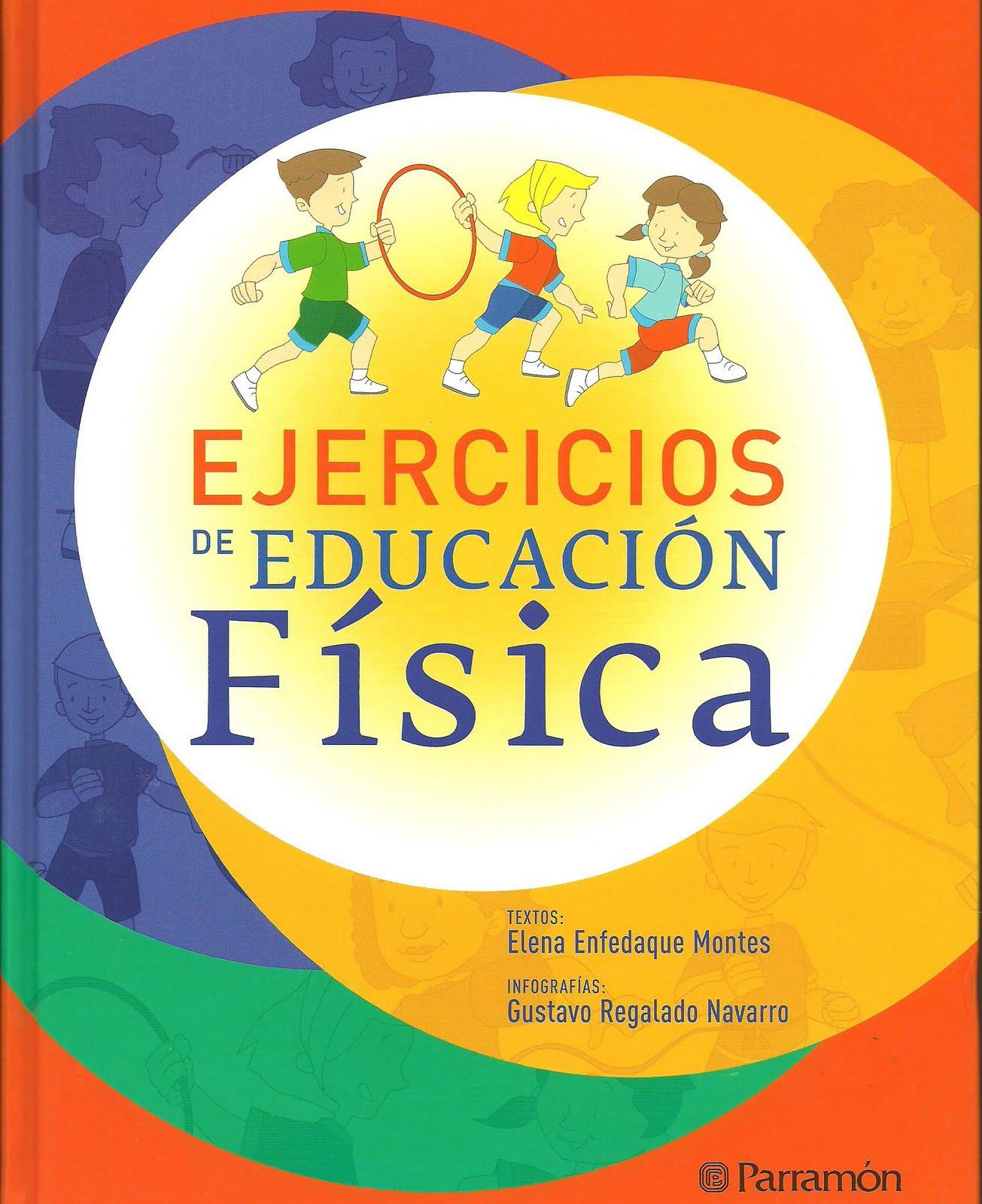educacion fisica para preescolar: