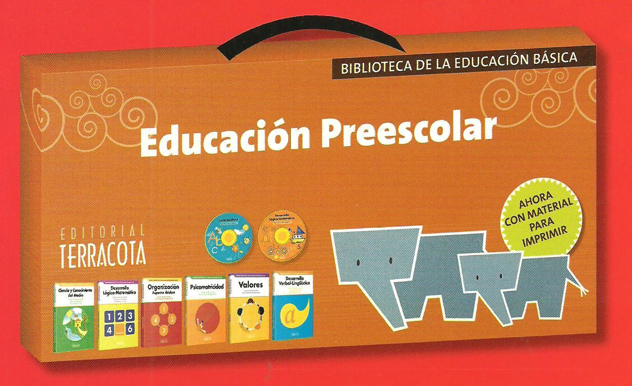 Libros Dvds Cd Roms Enciclopedias Educacin Preescolar Primaria | New ...