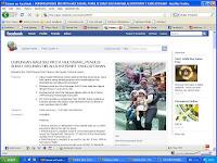 Solidaritas Facebooker dan Blogger terhadap nasib ibu prita