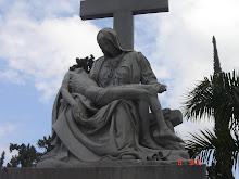 estatuas significativas del lugar