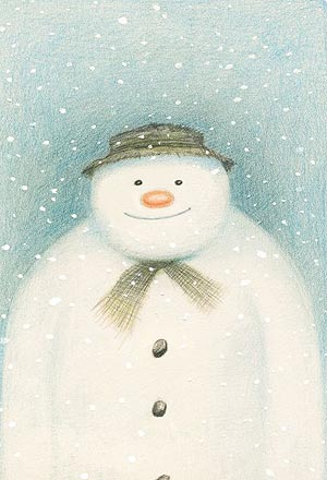 The Snowman and Mickey's Christmas Carol will be showing as part of a