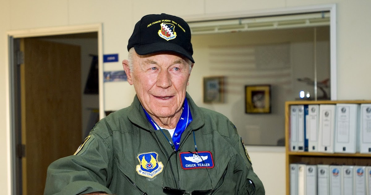 the legend chuck yeager essay Fake americans are usually canadians, british or irish (although aussies, new zealanders, and even south africans have been known to fake american.