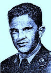 Remembering Ammon's Larry C. Thornton, MIA Laos, 12/24/65