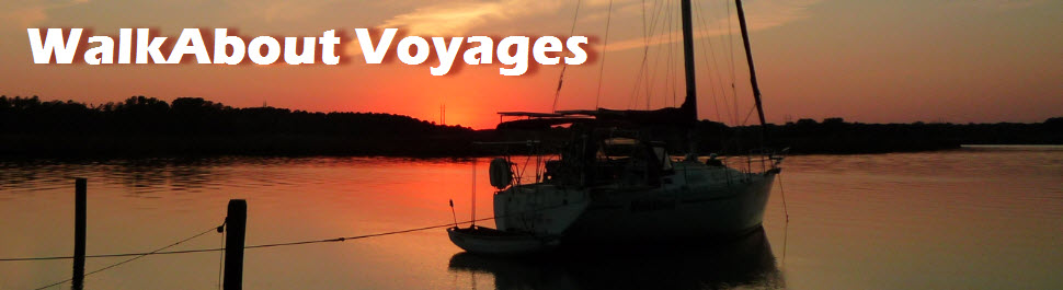 WalkAbout Voyages