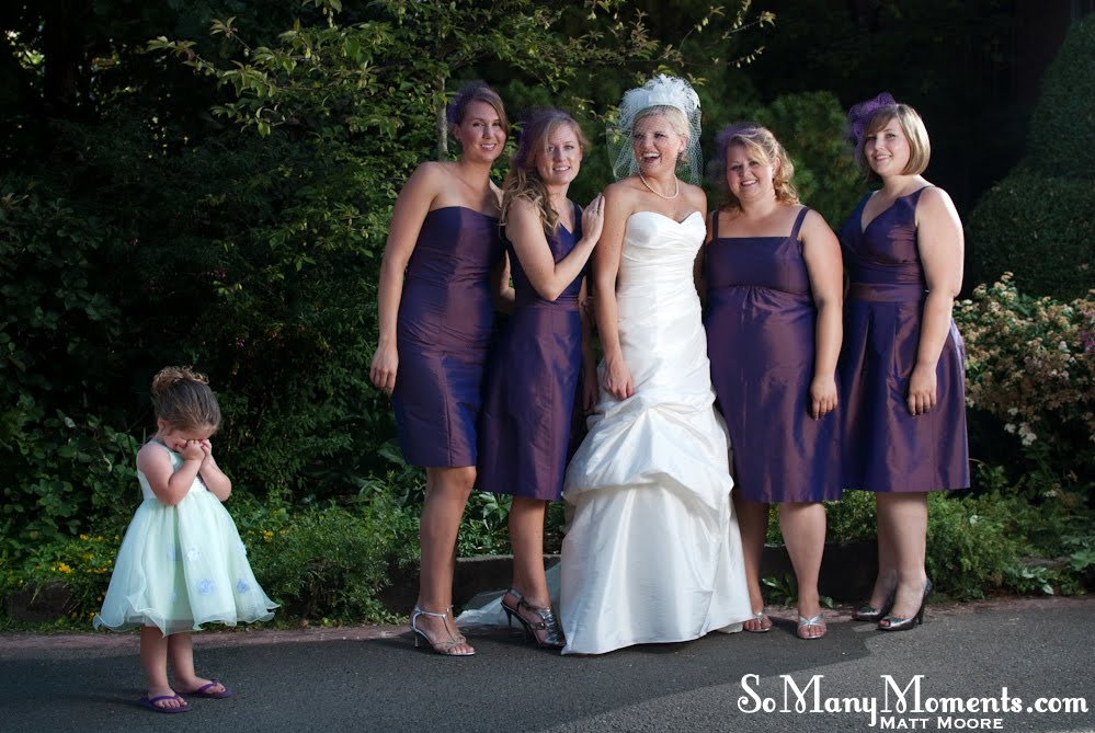 So Many Moments Blog Wedding Talk The Group Shots