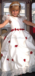 Gorgeous 2010 Flower Girl Dresses