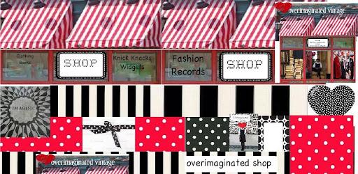 Overimaginated Shop