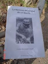 """Portada libro """"La hermosa Ruralidad.."""""""
