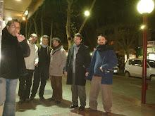 Encuentro en Mendoza