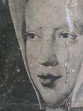 Schwitters Mona Lisa