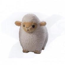 -¡Qué oveja tan tonta!