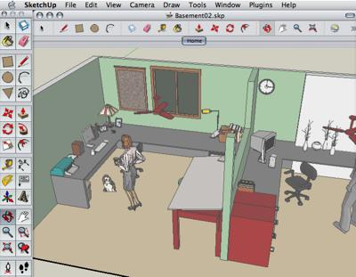 3d logiciel 28 images logiciels de dessin 3d logiciel. Black Bedroom Furniture Sets. Home Design Ideas